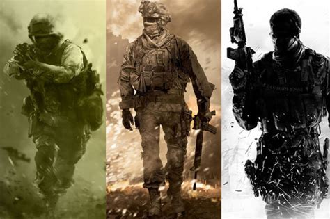 modern warfare trilogy is coming next week but not to xbox one or ps4 daily