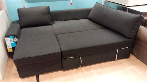 Ikea Vilasund And Backabro Review Return Of The Sofa Bed