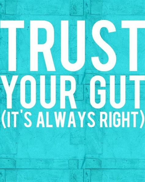 lifestyle maven trust  gut