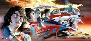 G-Force coming to the big screen - The SuperHeroHype Forums