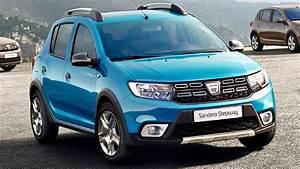 Defaut Dacia Sandero : dacia sandero logan facelift 2016 paris first official look youtube ~ Medecine-chirurgie-esthetiques.com Avis de Voitures