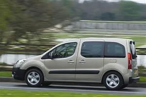Peugeot Partner Tepee Outdoor : peugeot partner tepee outdoor 1 6 hdif 112 pk 2010 parts specs ~ Gottalentnigeria.com Avis de Voitures
