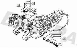 Modern Vespa   Engine Enquiry Et4 125