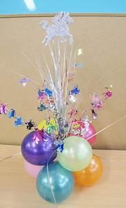 Melbourne Cup Party Decorations DIY Table Centrepiece