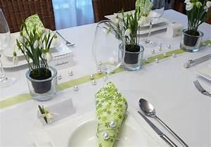 Tischdeko Geburtstag Ideen Frühling : tischdekoration fr hling ~ Buech-reservation.com Haus und Dekorationen