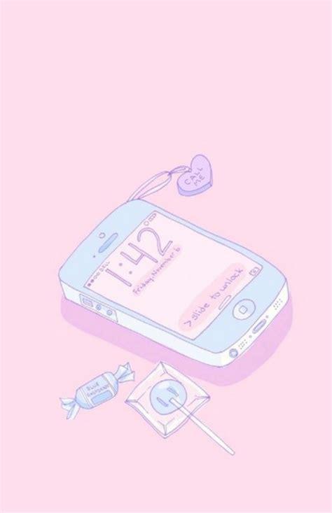 Anime, anime girls, kamado nezuko, kamado tanjirō, kimetsu no yaiba. Cute Phone Wallpaper | Pastel wallpaper, Pastel aesthetic, Cute wallpapers