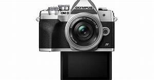 Olympus Om-d E-m10 Iv User Manual Pdf