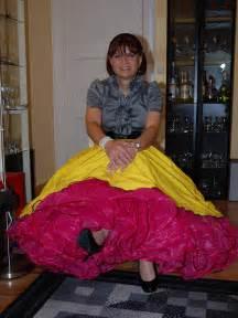 hochzeitsgeschenk fã r freundin petticoat flickr photo