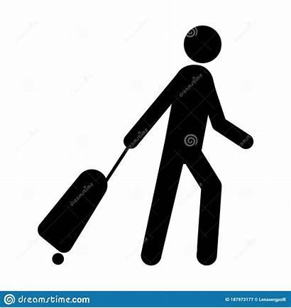 Baggage Pictogram