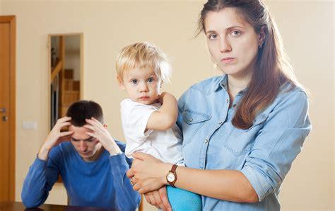 Имеет ли право жена на жилье мужа