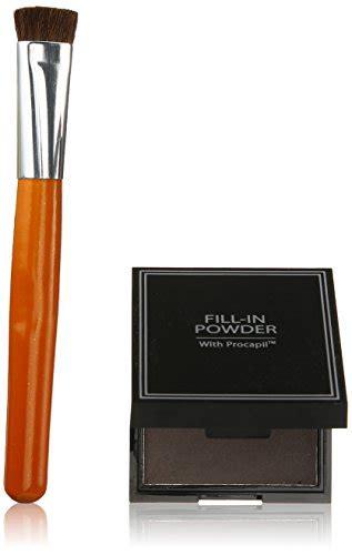 Amazon.com : Fill In Powder Hair Fibers Hide Thinning Hair