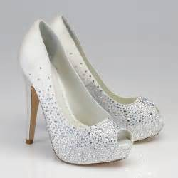 shoes for a wedding choose the wedding shoes for