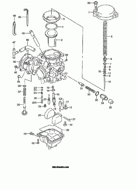 2000 Suzuki Quadrunner Wiring Diagram by Suzuki King 300 Parts Diagram Automotive Parts