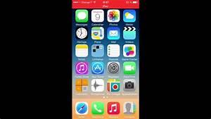 Application Utile Iphone : tuto comment mettre une application de capture d 39 cran vid o sans jelbreak pour ios 1 7 1 ~ Medecine-chirurgie-esthetiques.com Avis de Voitures