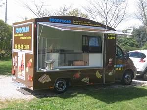 Food Truck Occasion : food truck a vendre occasion ~ Gottalentnigeria.com Avis de Voitures
