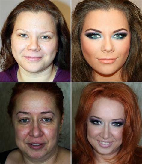 Скульптурирование в макияже — коррекция лица без операций