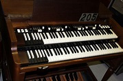 Hammond Organs for Sale - Huge Inventory! KEI