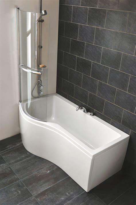 compare shower baths p and l shaped shower baths