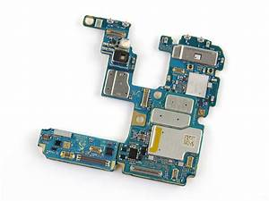 Samsung Galaxy S20 Ultra Motherboard Replacement