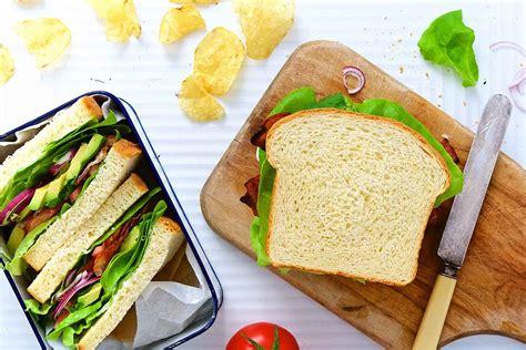 king arthur s classic white sandwich bread recipe king