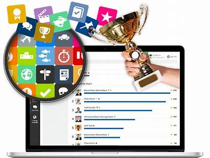 Gamification Learning Gamify Elearning Docebo App Effective