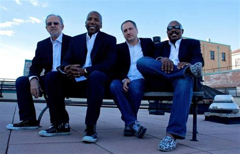 Q & A With Jazz Group Fourplay