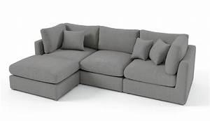 Canapé Haut De Gamme Tissu : canape tissus haut gamme ~ Premium-room.com Idées de Décoration