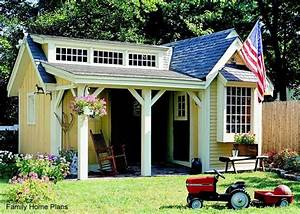 Shed Design Plans Small Cabin Plans Easy to Build
