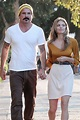 AnnaLynne McCord and Dominic Purcell - The Hollywood Gossip