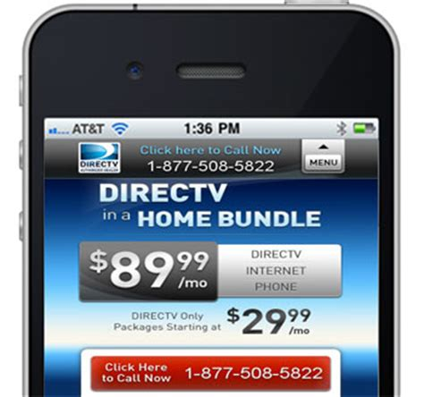 phone number for direct tv mobile marketers are not listening to mobile consumers