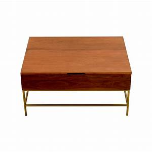 Coffee tables used coffee tables for sale for West elm coffee table sale