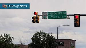 Here U2019s How St  George Decides Which Intersections Get New