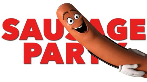 Buchty A Klobasy / Sausage Party (2016)