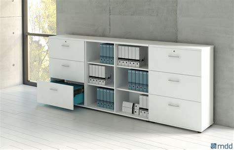 bureau avec retour ikea meuble de rangement bas aménagement de bureaux pour
