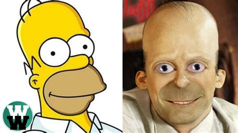 10 Kids Cartoon Characters In Real Life!