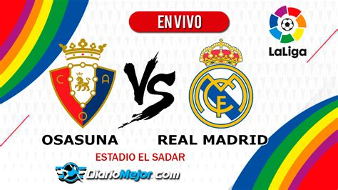 Osasuna Contra Real Madrid / EQUIPOS DE FÚTBOL: OSASUNA ...