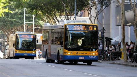 si鑒e auto 0 1 2 3 security cars to follow brisbane buses as part of safety boost