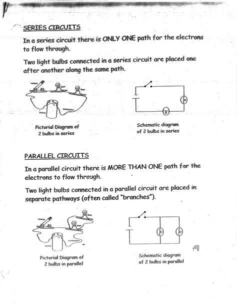 12 best of series parallel circuit worksheet series and parallel circuits worksheets