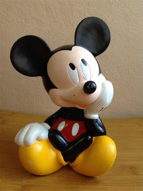 alcanc 237 a vintage de mickey mouse 380 00 en mercado libre