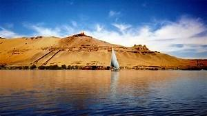 Nile River HD Wallpaper