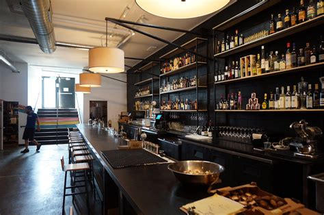 Bar And Bar by Bar Fausto Downtown Denver Bar Food Restaurant