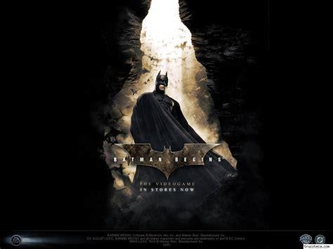 batman begins logo wallpaper