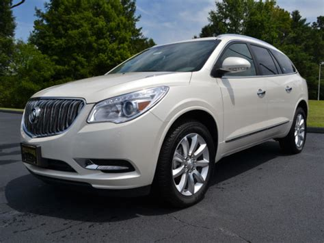 New Buick Enclave 2015 by 2015 Buick Enclave New Features In 2015 Buick Enclave