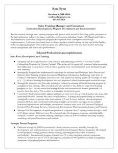 contract trainer resume sales trainer lewesmr