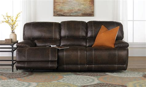 klaussner sectional sofa klaussner reclining sofa domino carbon reclining console