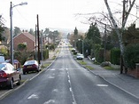 College Town, Berkshire - Wikipedia