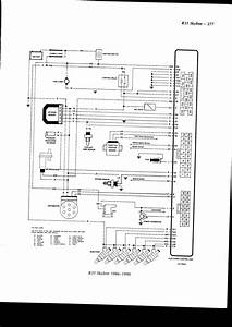 I Am Looking For A Wiring Diagram On A Nissan Skyline 3 0