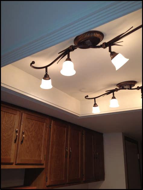replacing ceiling light fixture kitchen replacing kitchen fluorescent light fixtures