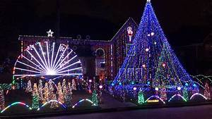 The best holiday light displays around houston mclife