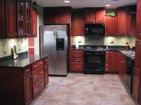 kitchen color ideas with cherry cabinets paint kitchen cabinets ideas1 advice for your home decoration